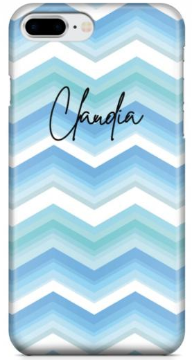 Summer Blues Phone Case