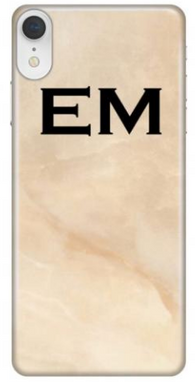 Nude Marble Phone Case