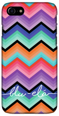 The Ruby Shorelines Phone Case