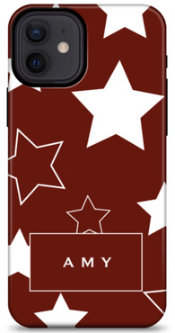 Red Wine Stella Phone Case