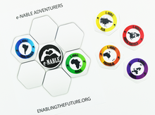 e-NABLE Explorers Game