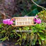 Enable The Future Bracelet - ADULT SIZED