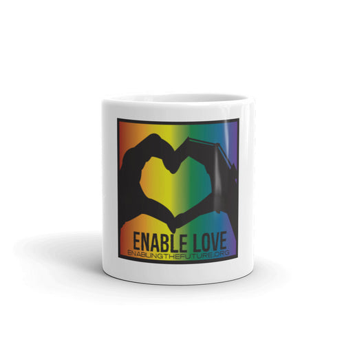 ENABLE LOVE