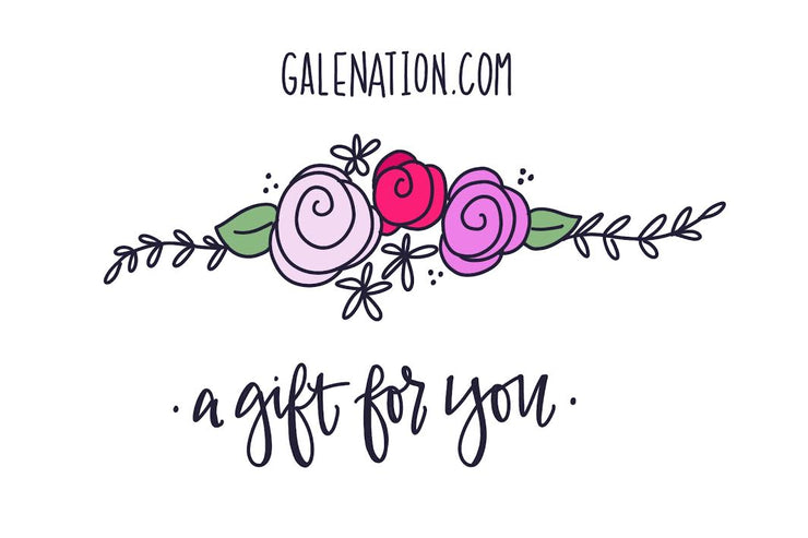 Gale Nation Gift Card