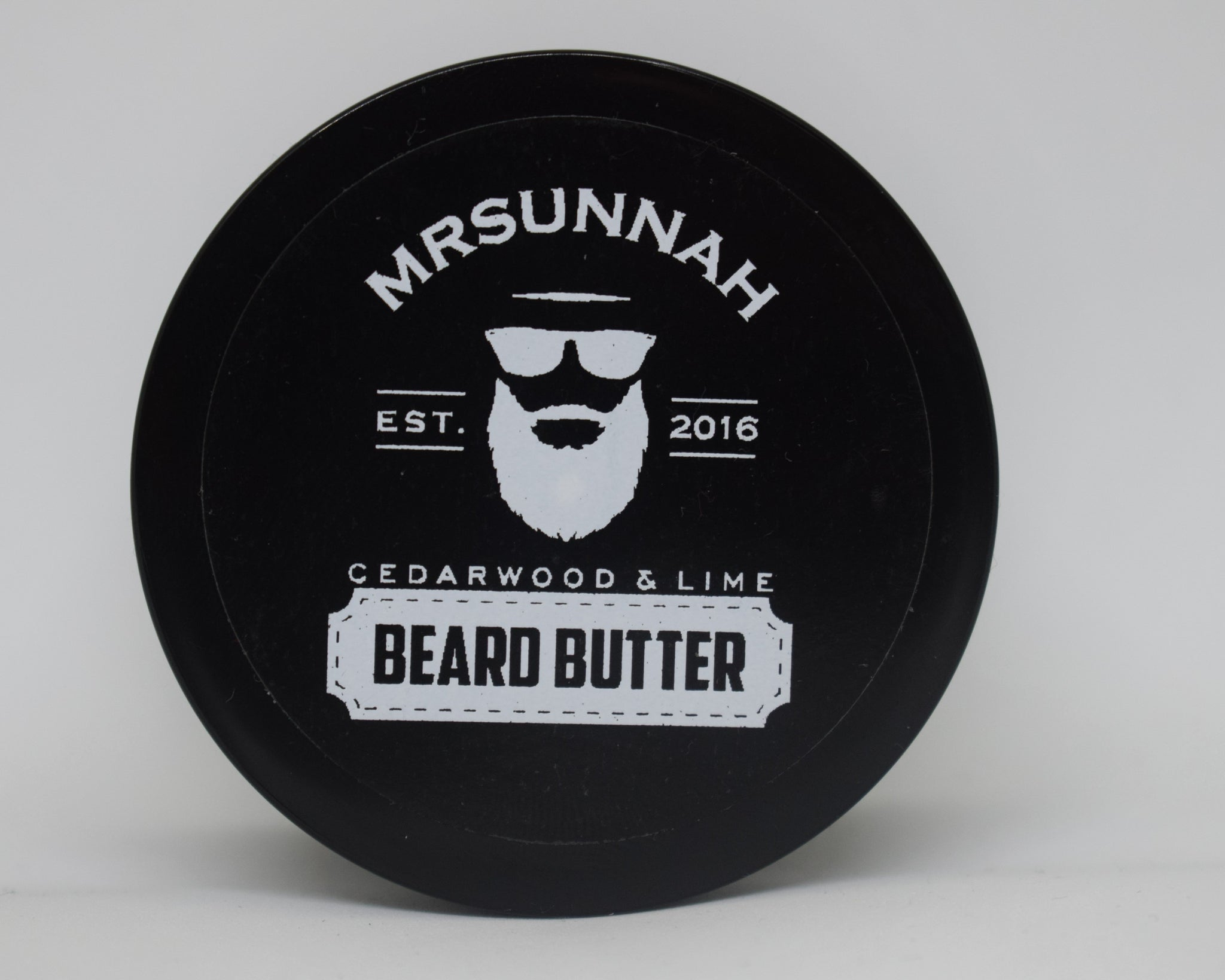 Cedarwood & Lime Beard Butter (50ML)