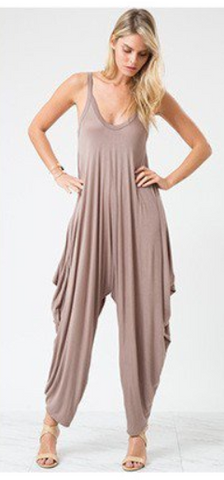 The Tonya Jumpsuit