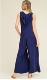 The Dianna Hoodie Jumpsuit