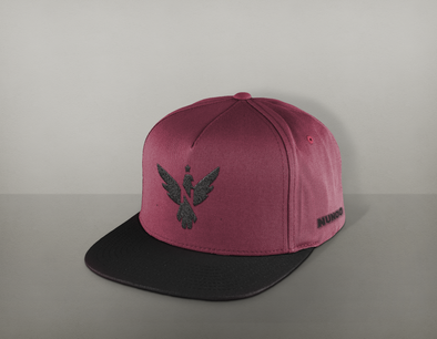 NUNOO Classic Fitted Snapback