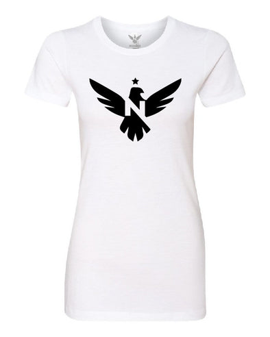 Basic Nunoo Eagle Tee