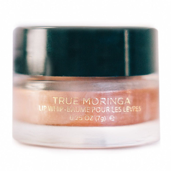 TRUE MORINGA Moonlight Peppermint Lip Whip