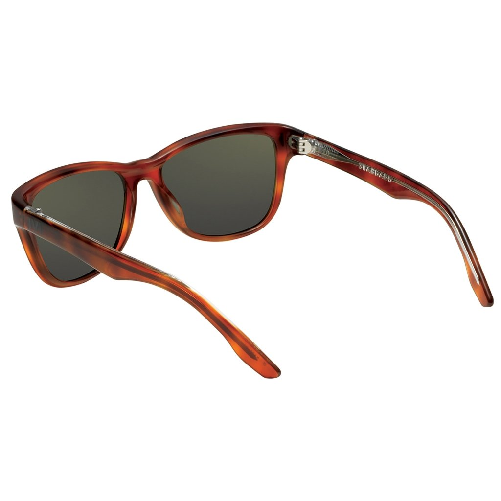 IVI VISION The Standard Sunglasses in Polished Classic Tortoise