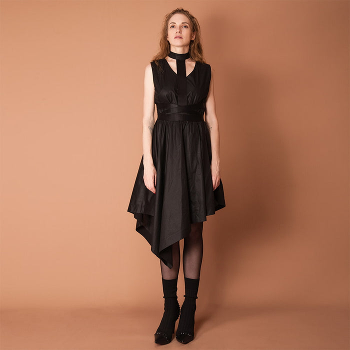 GUZUNDSTRAUS Shadow Dress