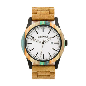 EVERWOOD The Limited Edition Watch