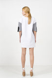 EON PARIS Neoprene Dress