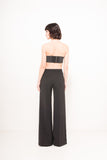 EON PARIS Slit Pants