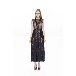 KRIS JANE Katerina dress