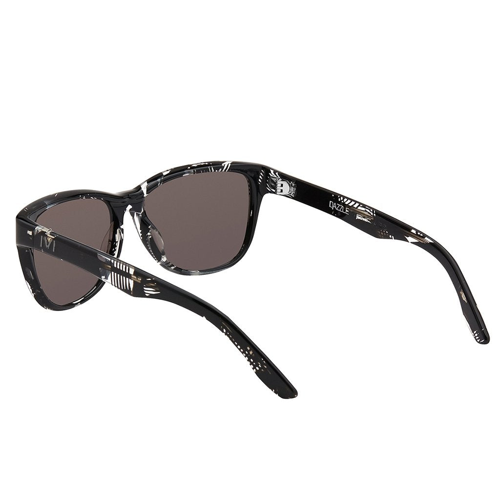 IVI VISION The Standard Sunglasses in Polished Dazzle