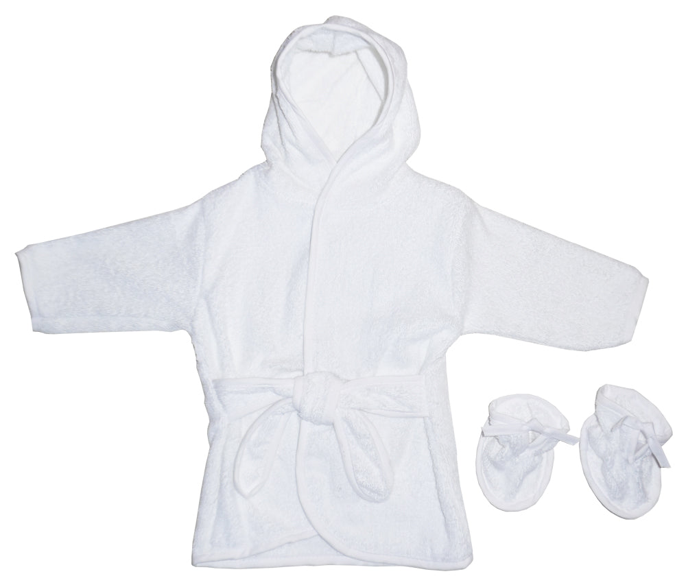 BAMBINI Infant Terry Robe