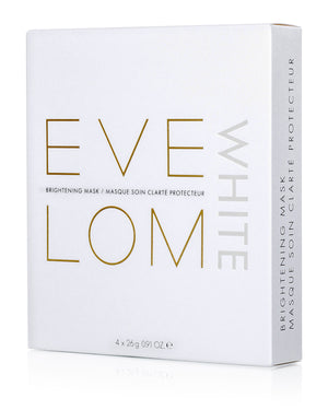 EVE LOM Set of 4 Brightening Masks