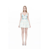 KRIS JANE Cupcake Dress