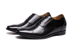 OOFY Grand Men's Dress Shoes