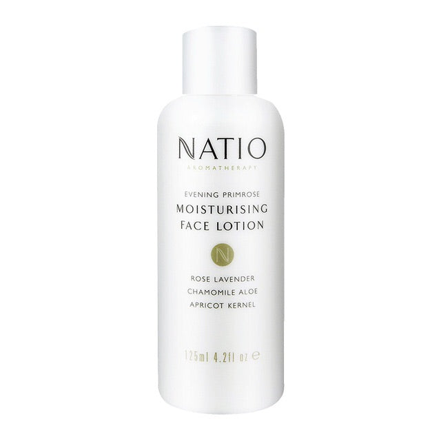 NATIO Evening Primrose Moisturizing Face Lotion