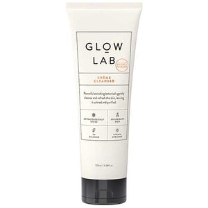 GLOW LAB Creme Cleanser