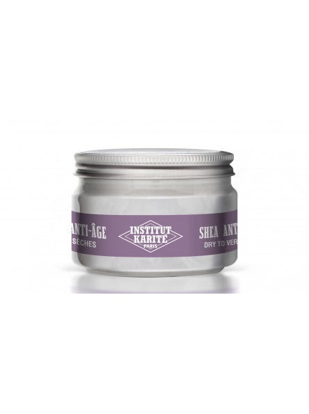 INSTITUT KARITE PARIS Shea Anti-aging Day Cream