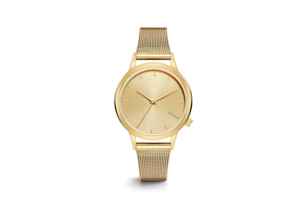 KOMONO Lexi Watch in Gold