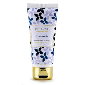 MISTRAL Luxury Hand Cream in Lavande