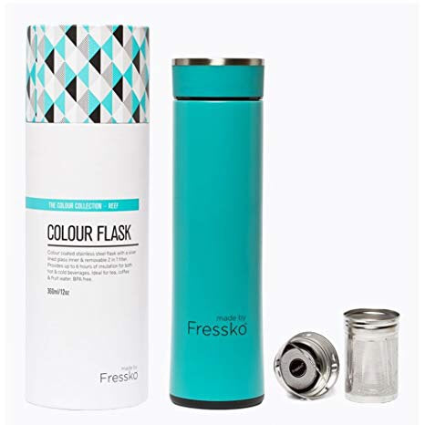 FRESSKO Colour Flask in Reef