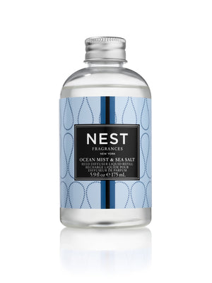 NEST Reed Diffuser Refill in Ocean Mist & Sea Salt