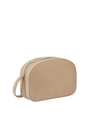 STEVEN ALAN Darby Bag in Taupe Grey