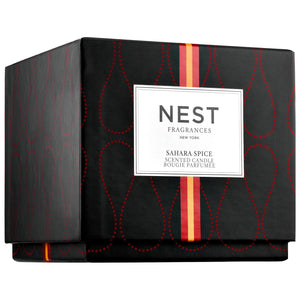 NEST 3-wick Candle in Sahara Spice
