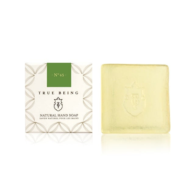 TRUE GRACE Travel Hard Soap in Curious