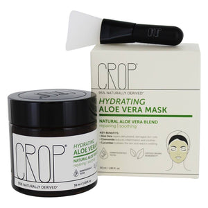 CROP Hydrating Aloe Vera Mask