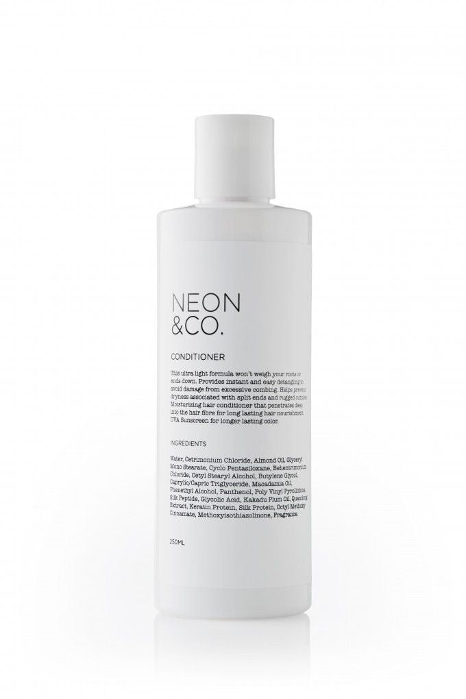 NEON & CO. Good Hair Conditioner