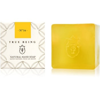 TRUE GRACE Bath Soap in Sacristy