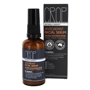 CROP Antioxidant Face Serum