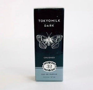 TOKYOMILK DARK Eau de Parfum in Crushed No. 32