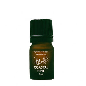 JUNIPER RIDGE Essential Oil in Coastal Pinr