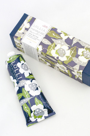 LOLLIA Perfumed Hand Creme in Wanderer