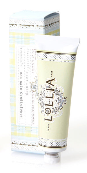 LOLLIA Bee Balm Conditioner in Mint Julep