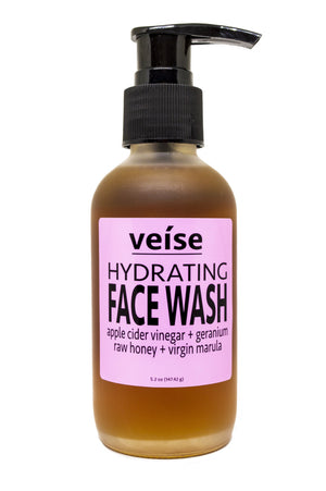 VEISE Hydrating Face Wash
