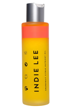 INDIE LEE Nutrient Oil in Grapefruit Citrus