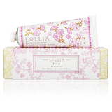 LOLLIA Shea Butter Handcreme in Relax