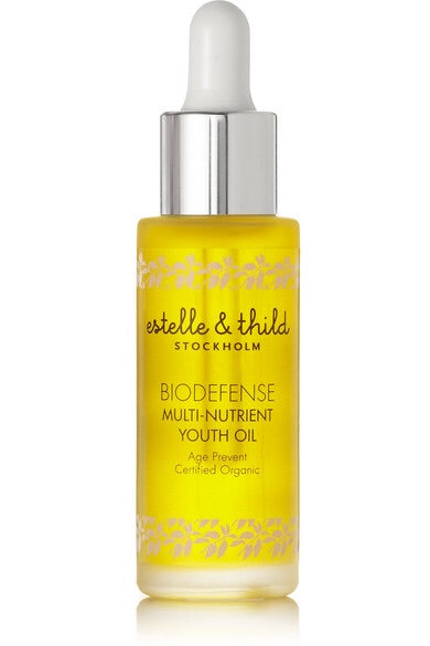ESTELLE & THILD Biodefense Multi-Nutrient Youth Oil