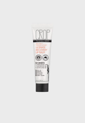 CROP Ultimate Recovery Lip Balm