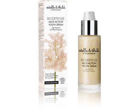 ESTELLE & THILD Biodefense Multi-Action Youth Serum