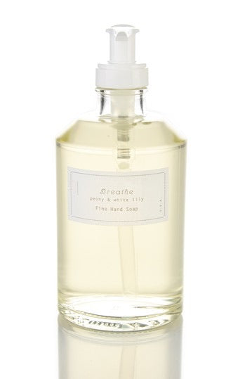 LOLLIA Fine Liquid Soap in Breathe